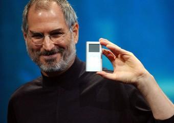 Sony deixa a produção da cinebiografia  de Steve Jobs que tem roteiros de Aaron Sorkin
