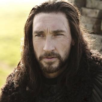 Benjen Stark, irmão de Ned Stark