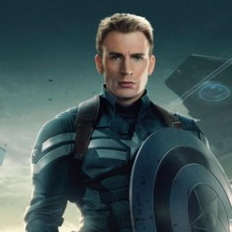 Capitão América: O Soldado Invernal já arrecadou mais de $300 milhões de dólares
