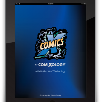Confirmado: Amazon compra o Comixology