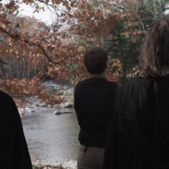 Veja um trailer do curta de uma das histórias de Beedle, o Bardo autorizado por J.K. Rowling