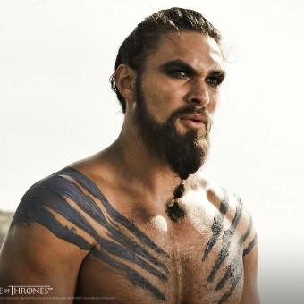 Khal Drogo, se casou com Daenerys