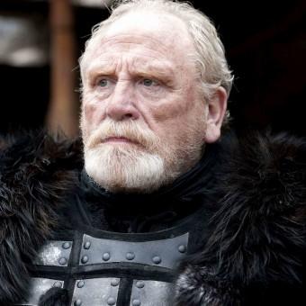 Lorde Comandante Jeor Mormont