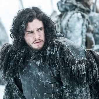 Jon Snow, filho de Ned Stark