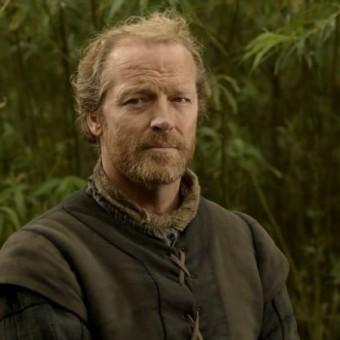Sor Jorah Mormont, filho de Jeor Mormont
