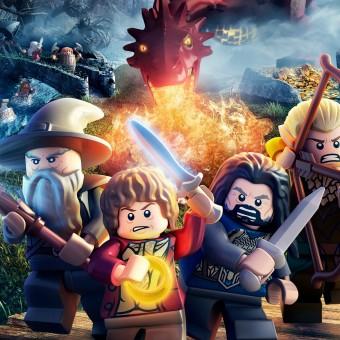 Veja o trailer de lançamento de LEGO The Hobbit