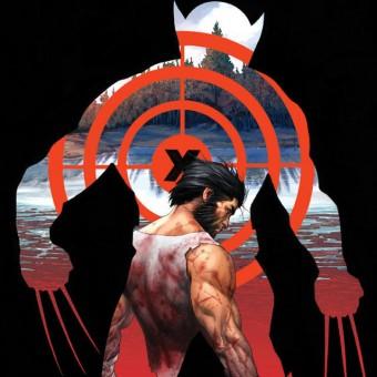 A minissérie da Marvel, A Morte do Wolverine, terá capas holográficas