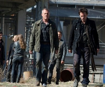 "Review | Revolution 2×17: ""Why We Fight"""
