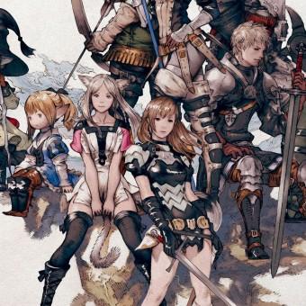 Presidente da Square-Enix quer empresa focada em JRPGs novamente