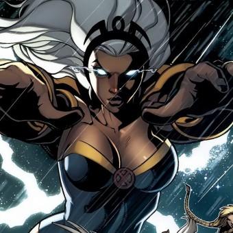Tempestade pode ganhar uma revista mensal em breve na Marvel