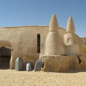 Filmagens de Star Wars: Episódio VII devem começar em Marrocos