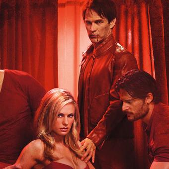 Hey, veja o primeiro vídeo da 7ª (e última!) temporada de True Blood