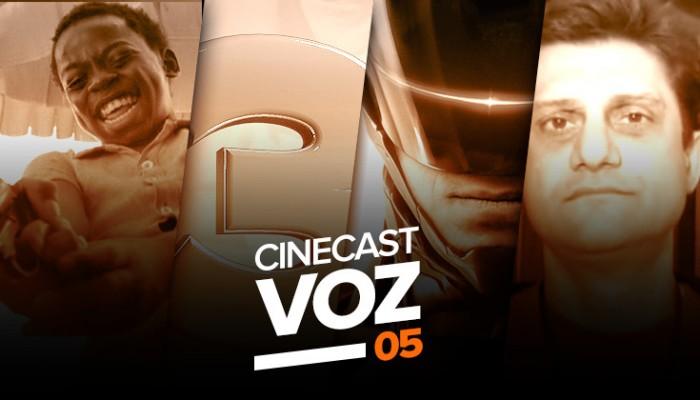 Cinecast Voz 05 | Feedback dos Ouvintes