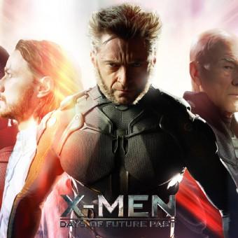 Veja NOVE novos pôsteres de X-Men: Dias de um Futuro Esquecido
