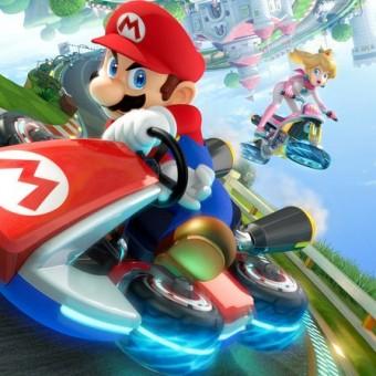 Mario Kart 8 já vendeu mais 2 milhões de unidades