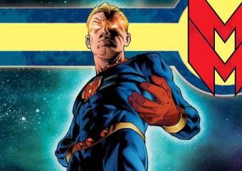 Panini anuncia lançamento de Miracleman, Infinity, Batman – Noel e prelúdio de Sandman