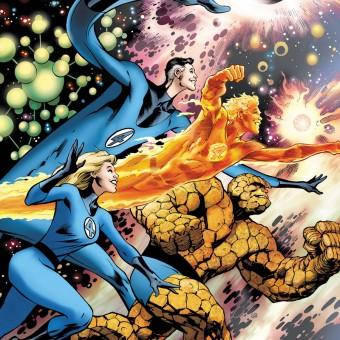 Rumor do Dia: Marvel pode cancelar revistas do Quarteto Fantástico pra sabotar a Fox