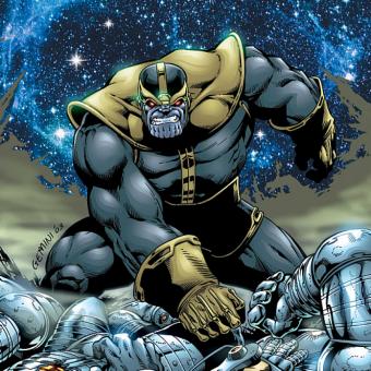 Josh Brolin será o Thanos em Os Guardiões da Galáxia