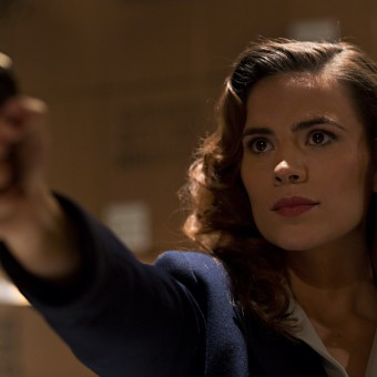 ABC renova Agents of SHIELD e encomenda série de Peggy Carter