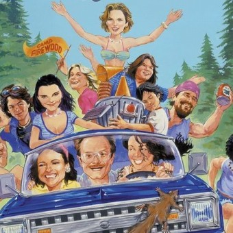 Netflix quer série baseada em Mais um Verão Americano
