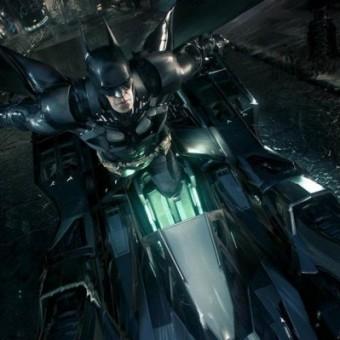 Batman: Arkham Knight só vai sair em Junho de 2015!