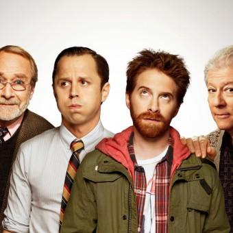 FOX cancela Dads, Rake, Enlisted e Surviving Jack e anuncia duas novas séries