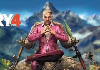 Vazam detalhes da trama de Far Cry 4