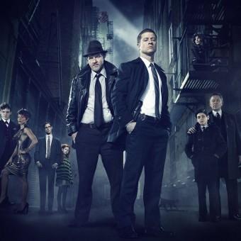 Netflix garante os direitos para exibir Gotham