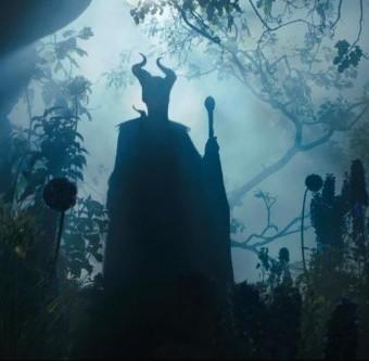 Novo trailer compara cenas de Malévola com a animação A Bela Adormecida
