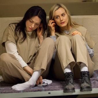 Netflix confirma terceira temporada de Orange is the New Black