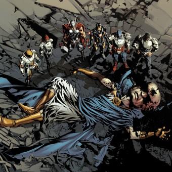 Original Sin, nova saga da Marvel, ganha trailer
