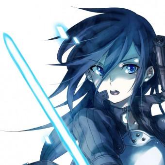 Sword Art Online II – Phantom Bullet será exibido pelo Crunchyroll Brasil