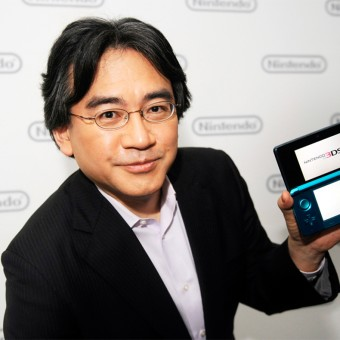 Nintendo anunciará jogo importante para 3DS na E3 2014