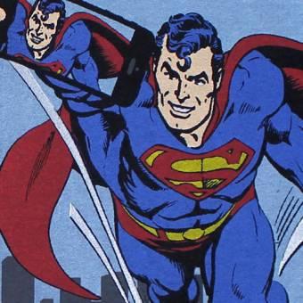 DC fará mês com capas alternativas com selfies dos seus personagens