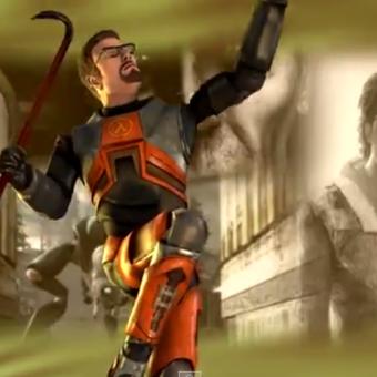 Se a Valve fizesse um Super Smash Bros., ele seria como nesse vídeo