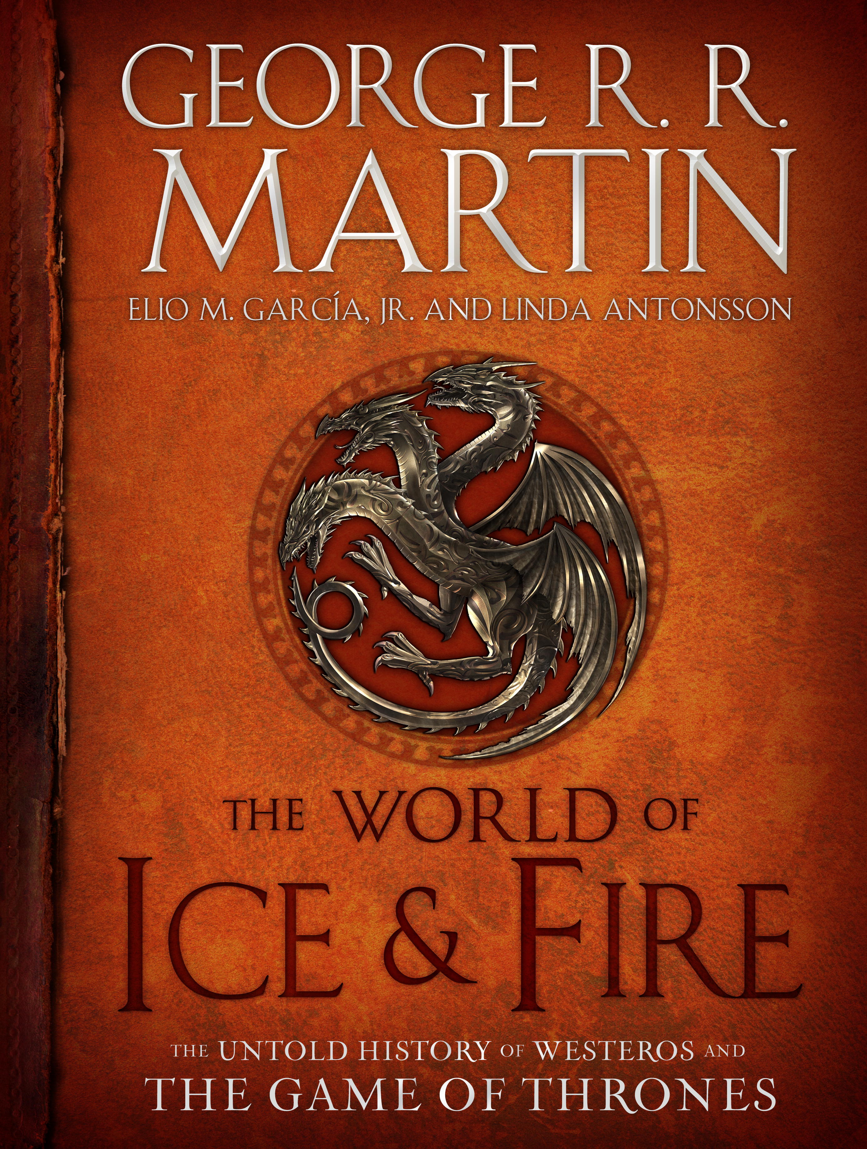 the world of ice and fire capa
