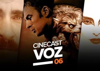 Cinecast Voz 06 | Feedback dos Ouvintes