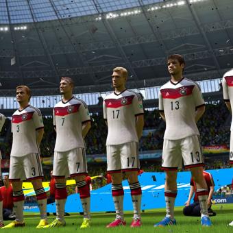 Segundo a EA e o FIFA, a Alemanha ganhará a Copa do Mundo