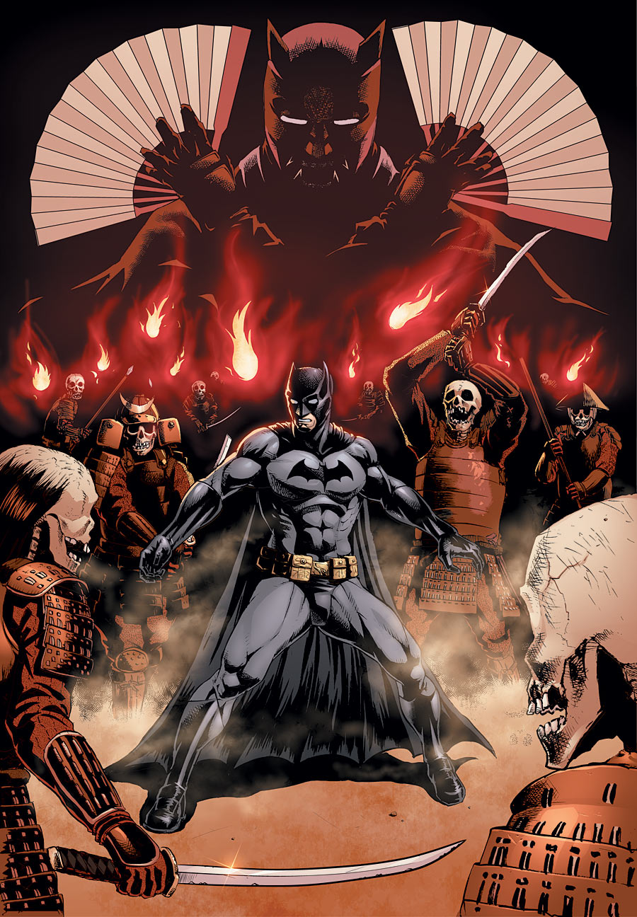 Batman_Death_Mask_Collected_Edition