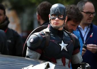 Diretores prometem participaçõe surpresas em Capitão América 3
