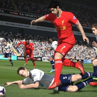 EA Sports divulga primeiro teaser de FIFA 15