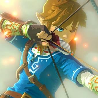 Nintendo anuncia o novo The Legend of Zelda, para o Wii U