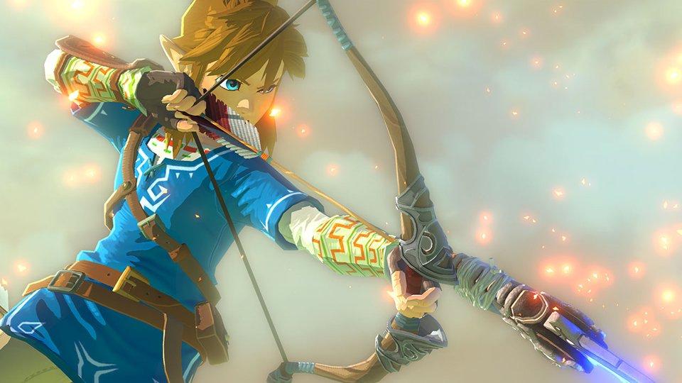 Zelda Wii U 01