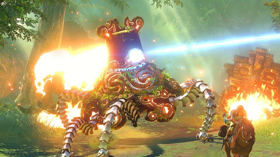 Zelda Wii U 02