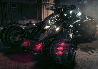 Batman: Arkham Knight é adiado pra 2015!