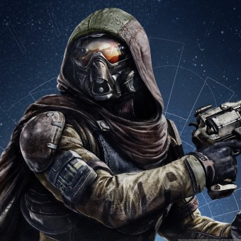 Destiny será exclusivo PlayStation no Japão