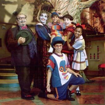 Castelo Rá-Tim-Bum voltará a ser exibido na TV Cultura a partir de hoje!