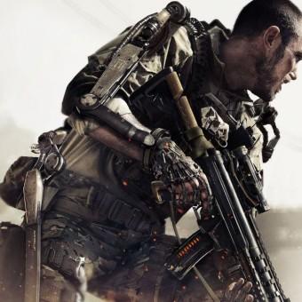 Multiplayer de Call of Duty: Advanced Warfare está disponível de graça nesse fim de semana