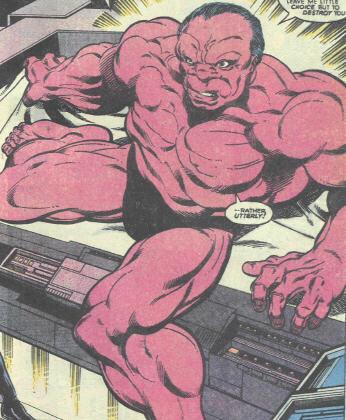 cross ant-man