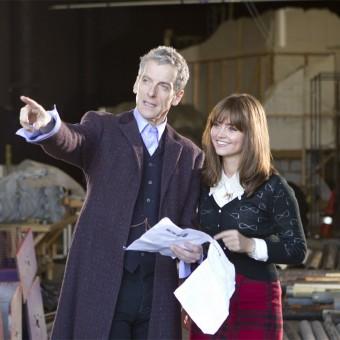 O Doutor virá ao Brasil na Doctor Who: The World Tour!